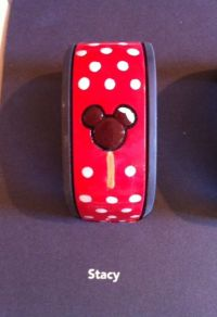 Has anyone decorated their Magic Bands? Please show us the ...