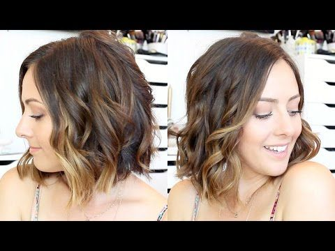 Ghd Curling Wand For Short Hair