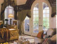 Window treatments, Wood valance and Valances on Pinterest