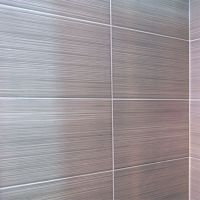 25x40cm Willow Light Grey wall tile by BCT | Grey walls ...