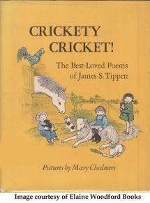 crickety cricket -loved