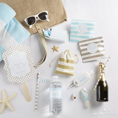 Destination Wedding Etiquette Gifts: Wow Your Guests With Welcome Baskets