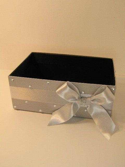 Wedding Program Box Amenities Box Bathroom Accessories Box