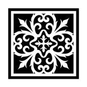 stencils stencil design and tile