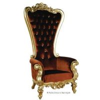 Absolom Roche French Baroque Chair | Baroque furniture ...