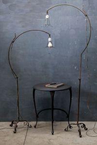 Roycroft, Floor lamps and Lamps on Pinterest