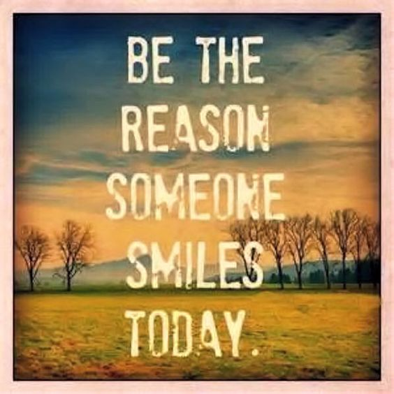 The Reason Someones Smile Pictures, Photos, and Images for Facebook, Tumblr, Pinterest, and Twitter: