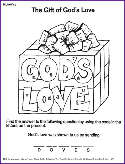 Best ideas about Bible Puzzles For Kids, Bible Activities