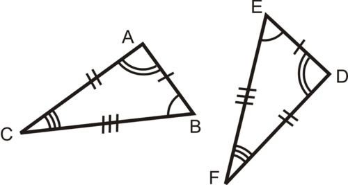Geometry and Triangles on Pinterest