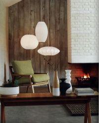 george nelson lamps | http://modernica.net/lighting ...