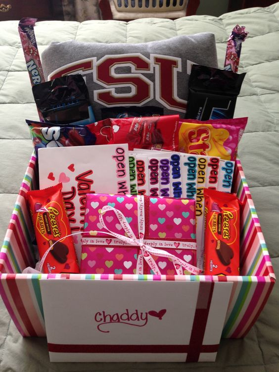 Valentine Gifts Distance And Valentines On Pinterest