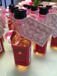 Ash, Party favors and Shower favors on Pinterest