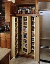 Pantry Cabinet Lowes  Cabinets Matttroy