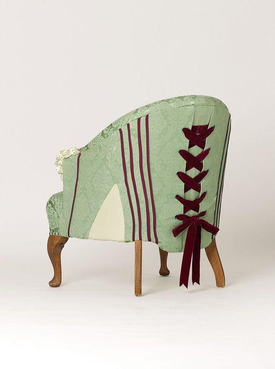 Corset Chair: