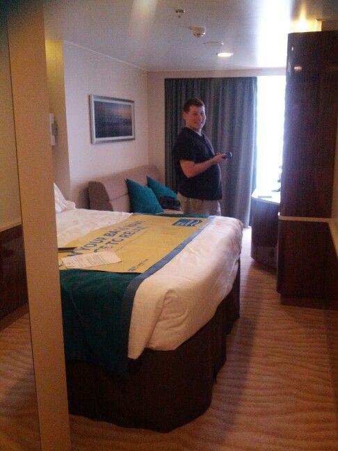 Norwegian Breakaway balcony room   Travel  Pinterest