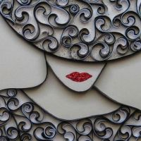 Toilet paper, Toilets and Paper quilling on Pinterest
