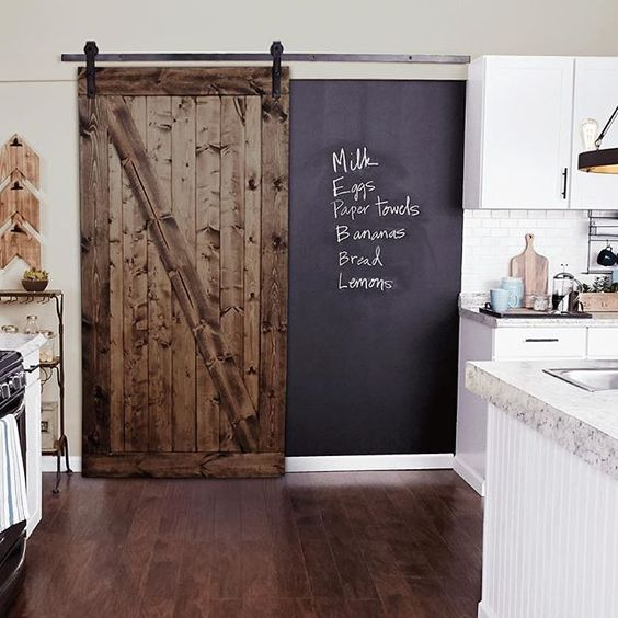 Open New Possibilities In Your Kitchen With A Rustic