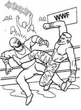 Kids coloring pages, Kids coloring and John cena on Pinterest