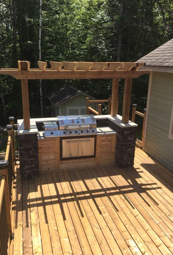 cheap kitchen islands compact bbq island, out door and decks on pinterest