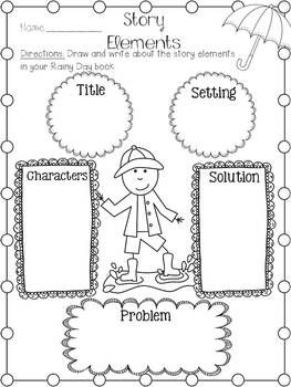 Teaching, Creative and Story elements on Pinterest
