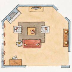 Odd Shaped Living Room Furniture Placement Grey Carpet Ideas Arrangement Appealhome Com 235 Jpg