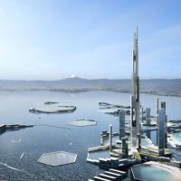 Why building a tallest building is necessary