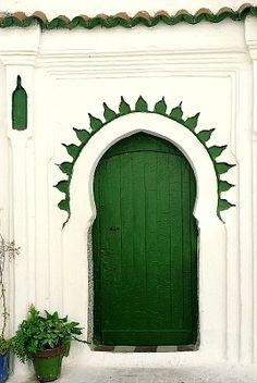 ~Tangier, Morocco.: