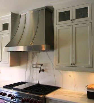 kitchen vents cart with stainless steel top stove vent hood ideas images