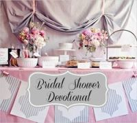Bridal Shower Devotional | Good to know | Pinterest ...
