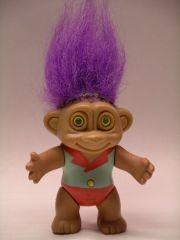 troll doll - popular in late