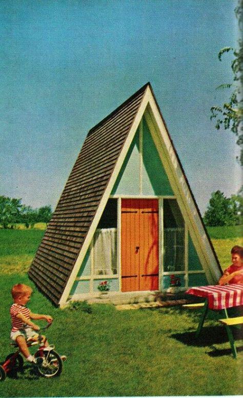 No roof rake needed.: