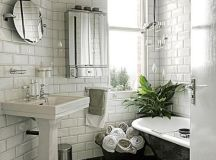 30 Bathroom Color Schemes You Never Knew You Wanted ...