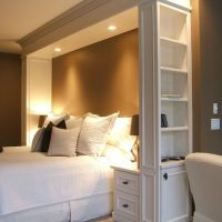 Built in bed, Bed designs pictures and Bed designs on ...