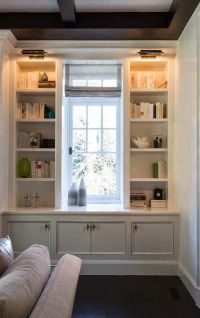 I would love to remove all the window trim in my sunroom ...