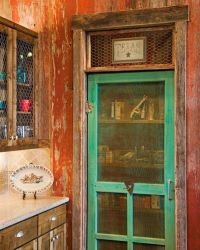 Kitchen designs, Rustic kitchens and Countertops on Pinterest
