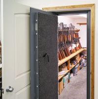 Vault Doors & Safe Room Doors for Sale Made in USA ...