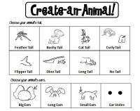 Classifying Animals Worksheet For Kindergarten - science ...