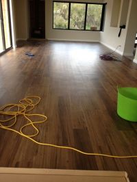 Alternative Wood Flooring Ideas