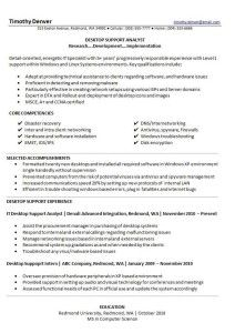 Manager Resume Examples 2015 You Have To Remember About