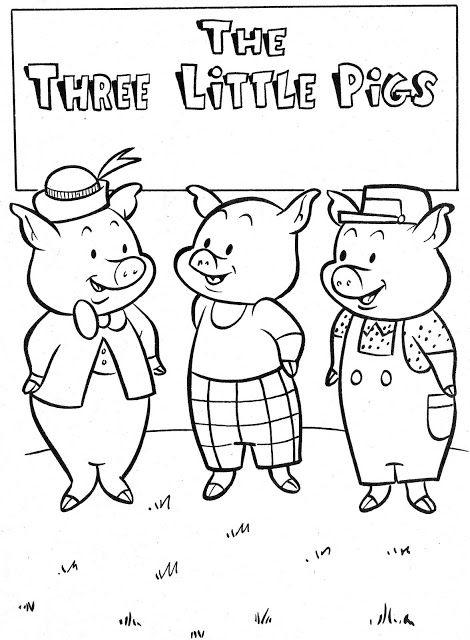 3 petits cochons ( images séquentielles du conte) Tri