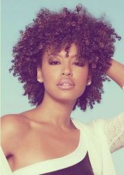black women cute hairstyles