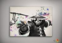 World of Warcraft Watercolor illustrations Art Print 8x10 ...