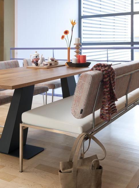 eettafel bank  meubels ideen voor de nieuwe woning