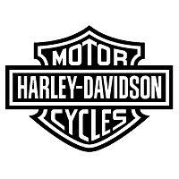 Harley Davidson Logo Vector Download Free (Brand Logos