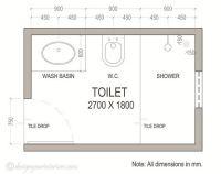 Bathroom Blueprints | plans layout bathroom plans online ...