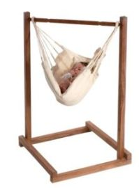 Non-Toxic, Eco-Friendly, and Organic Baby Swings: Magic ...
