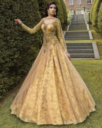 Asian bride, Asian bridal wear and Indian groom on Pinterest