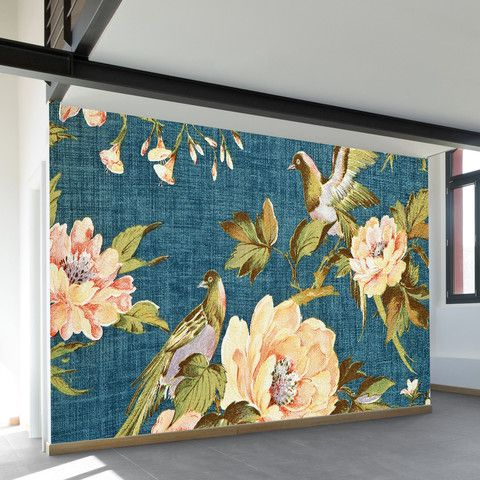 Wall Murals from WallsNeedLove | lifestyle:
