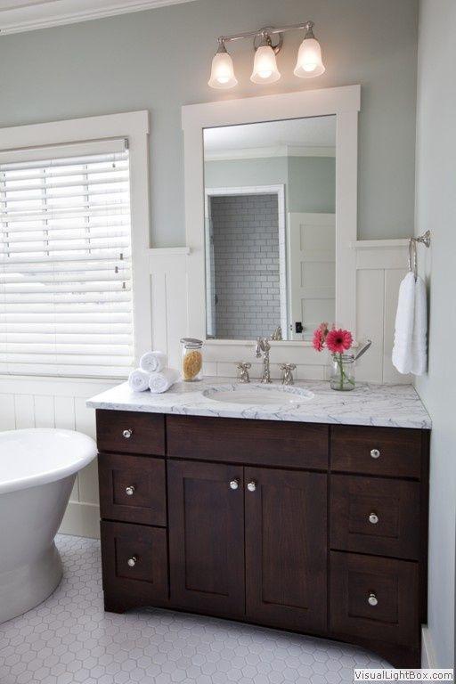 Small Bathroom Ideas Bathroom Ideas With Dark Vanity