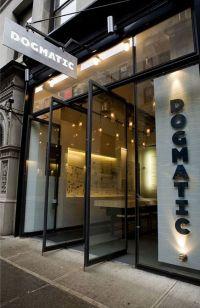 Designer Dining: 10 Magnificent Modern Restaurant Designs ...